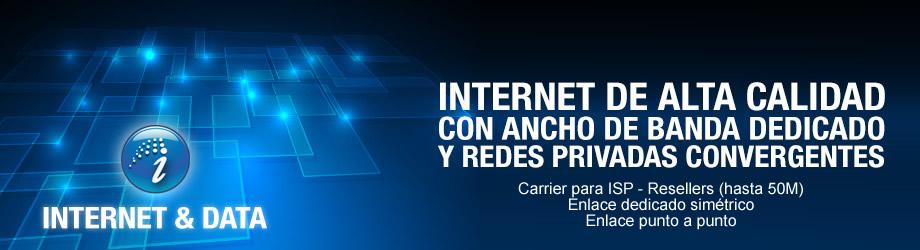 Internet Dedicado